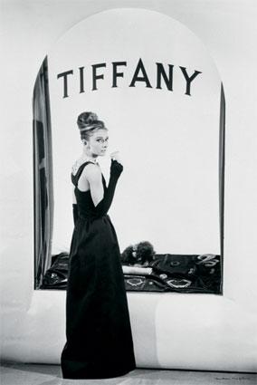 Mała czarna od <i>…Tiffany'ego</i>