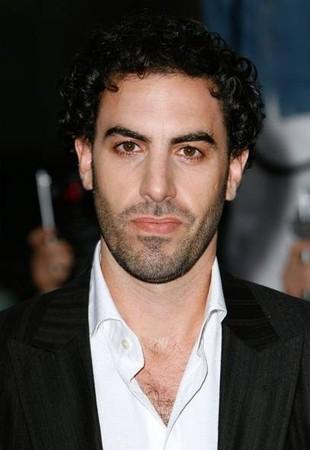 Czy Sacha Baron Cohen straci zaproszenie na Oscary?
