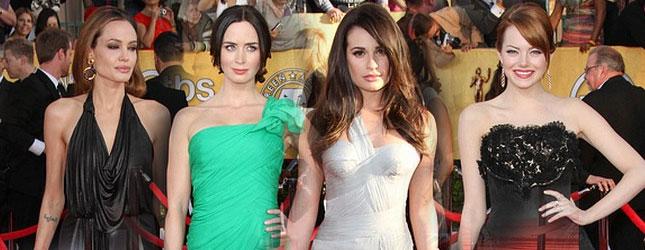 Gala Screen Actors Guild Awards 2012 (FOTO)