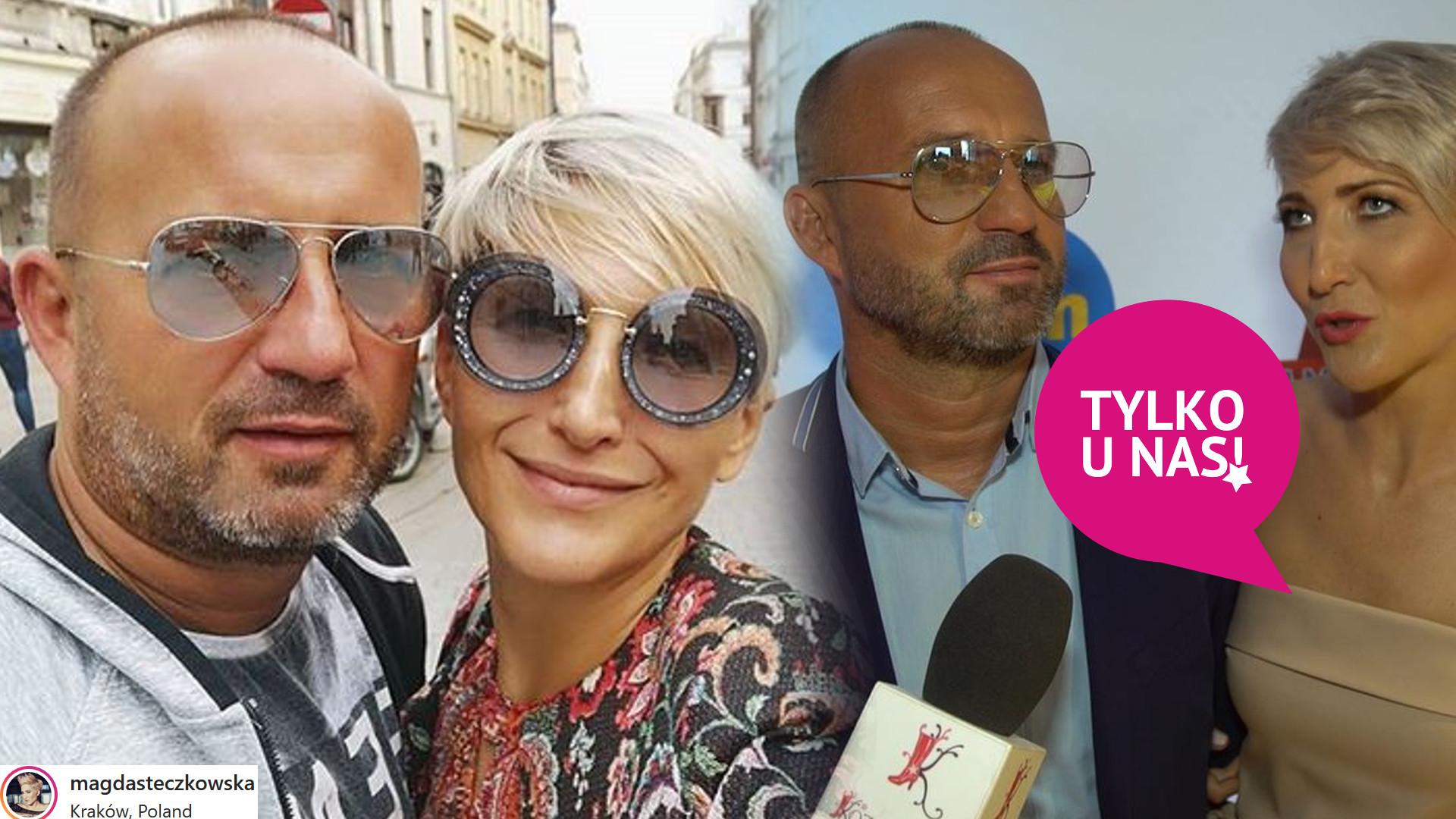 Magda Steczkowska o Ameryka Express: GŁODOWALIŚMY