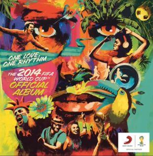 Oficjalna piosenka piłkarskich mistrzostw świata w Brazylii