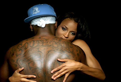 50 Cent szaleje za Ciarą
