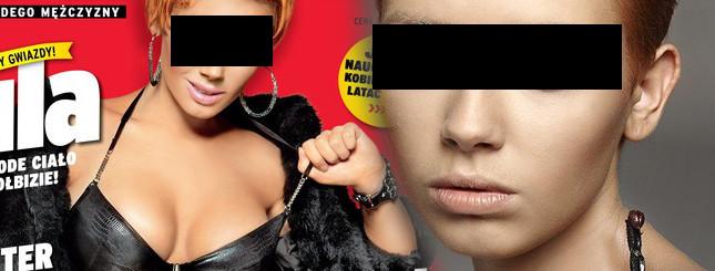Zuzanna W. z Top Model została aresztowana