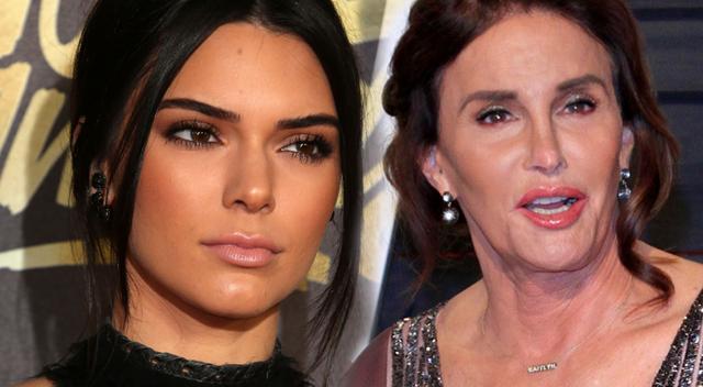 Dramatyczne wyznanie Kendall Jenner o Caitlyn: Zamarłam, gdy…