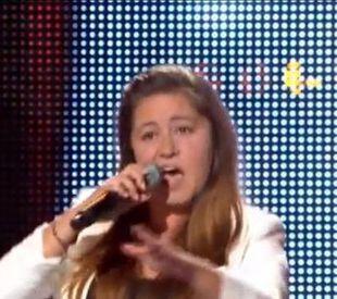 Dziewczyna z niedosłuchem zachwyciła w The Voice of Poland