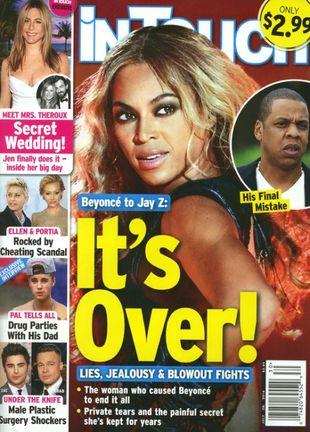 Już wiadomo, dlaczego Solange pobiła Jaya Z!