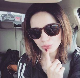 Jak Ewelina Lisowska świętowała 24. urodziny? (FB)