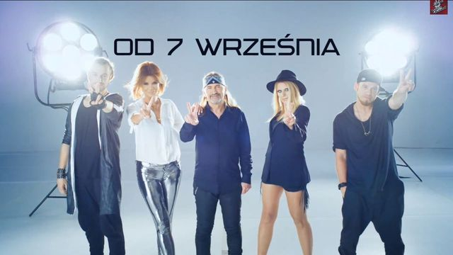 Na żywo w The Voice of Poland znaczy też z playbacku? VIDEO