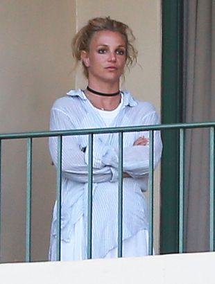 Britney Spears ma złamane serce! Jej partner zrobił coś NIEWYBACZALNEGO