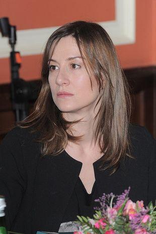 Maja Ostaszewska: Symbolicznie ostrzygłam włosy (FOTO)