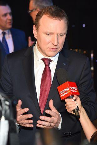 Prezes TVP Jacek Kurski ostro atakuje Grażynę Torbicką