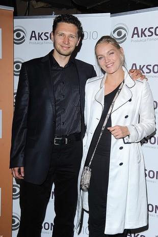 Dominika Figurska jest w piątej ciąży!