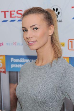 Izabela Janachowska coraz szczuplejsza? (FOTO)