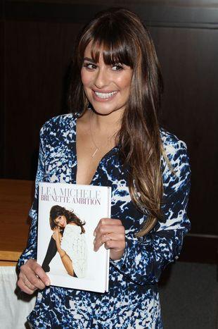 Lea Michele i jej chłopak podjęli poważną decyzję