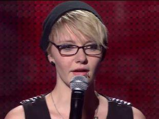 Aleksandra Bereznowska – dziewczyna o głosie mężczyzny VIDEO