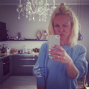 Alicja Janosz pochwaliła się talentem synka (Instagram)