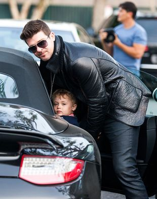 Blurred Lines Thicke i Williamsa to PLAGIAT! (VIDEO)