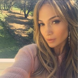 Tak Jennifer Lopez relaksuje się z dziećmi (Instagram)