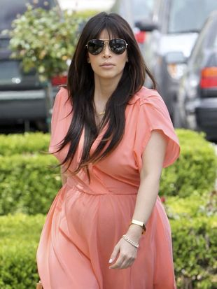 Kim Kardashian wystąpi w serialu. Zagra…
