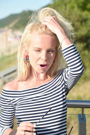 Alicja Janosz mocno schudła po ciąży (FOTO)