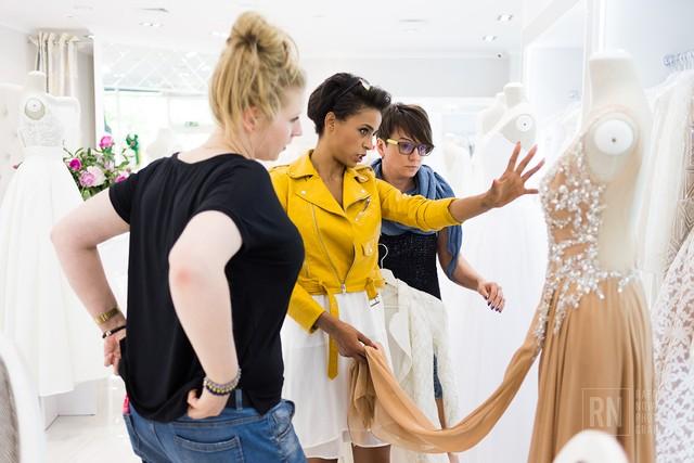 Ola Szwed w Sopocie będzie mieć suknię godną Oskara (FOTO)