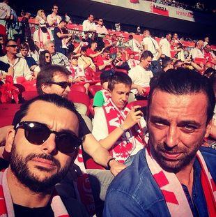 Kamil Haidar wstydzi się za Polaków