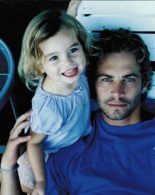 Córka Paula Walkera pozwała Porsche