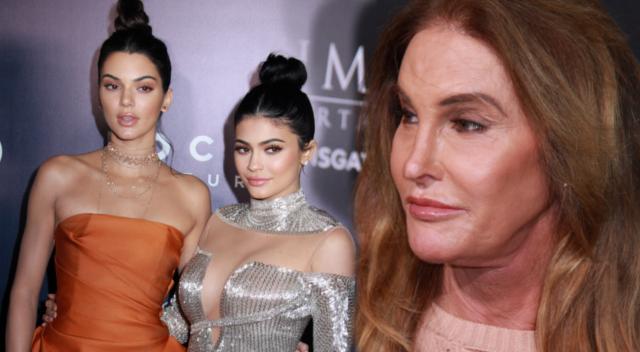 Kylie i Kendall UPOKORZONE przez Caitlyn Jenner! (VIDEO)