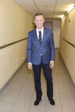 Marcin Mroczek pokazał UROCZE zdjęcie ze swoim synkiem!