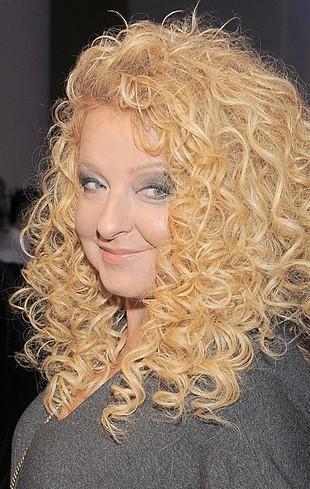 Magda Gessler też ma dość makijażu w upały (FOTO)