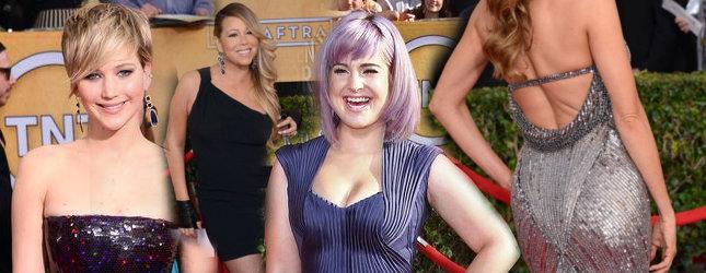 Gala Screen Actors Guild Awards (FOTO)