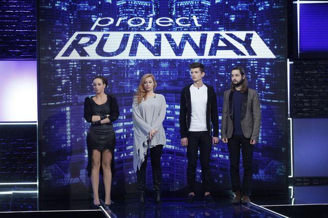 Znamy finalistów Project Runway (FOTO)