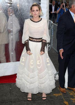 Czy Kristen Stewart na pewno powróciła do Alicii Cargile? (FOTO)