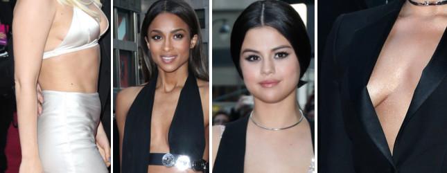 Gwiazdy na Billboard Women in Music 2015 (FOTO)