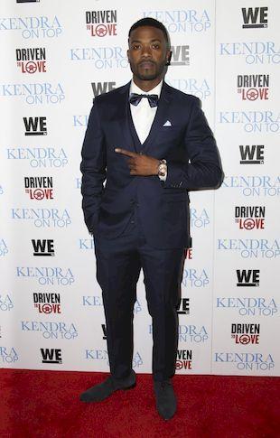 Ray J wściekły na Kanye Westa: Ty bezczelny hipokryto!