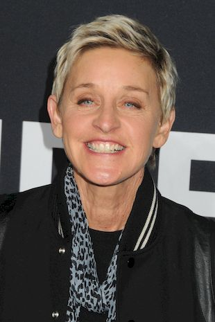 Ellen DeGeneres trafiła do szpitala! (VIDEO)