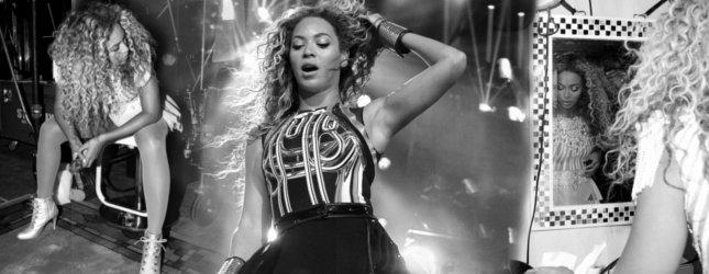 Praca Beyonce od kuchni (FOTO)