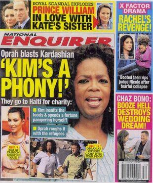 Kim Kardashian na Haiti (FOTO)