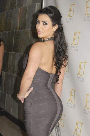 Kim Kardashian o publicznym karmieniu piersią