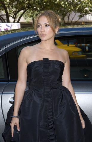 Zobaczcie boginię Jennifer Lopez