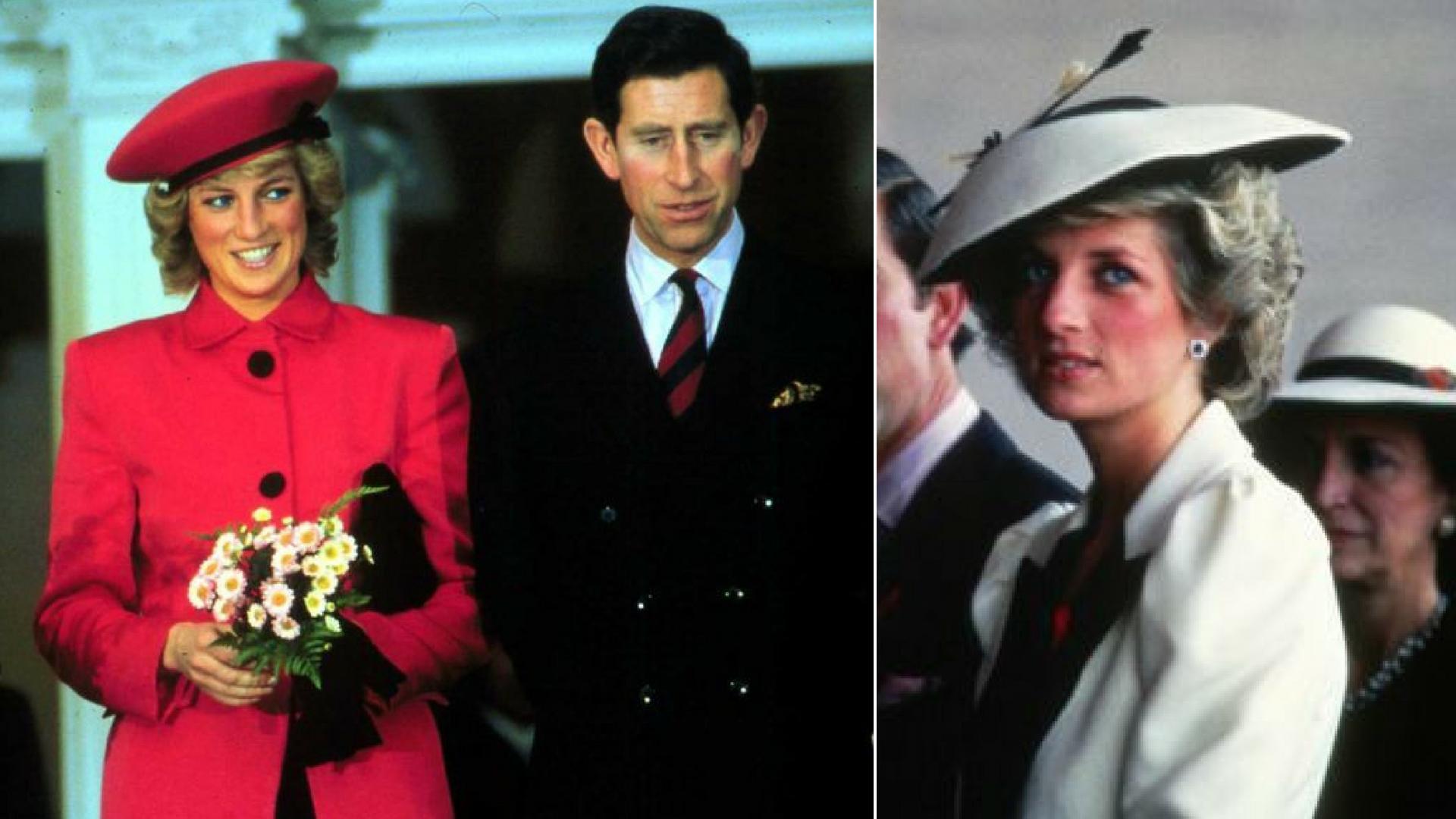 Czym kierowała się księżna Diana w wyborze KREACJI? Ujawniono tajemniczy list