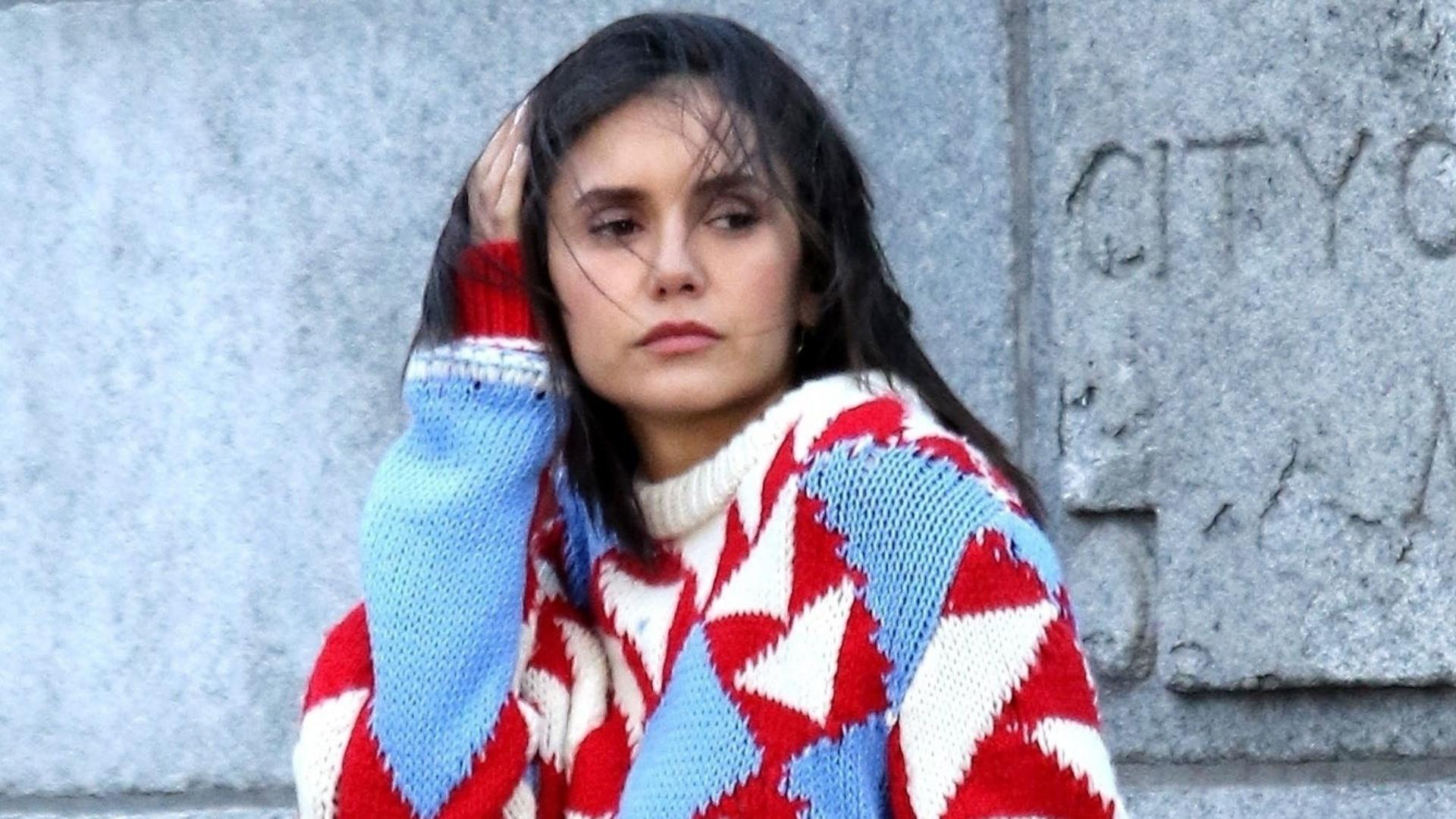 Nina Dobrev cudem uniknęła tragedii. Moment dzielił ją od katastrofy