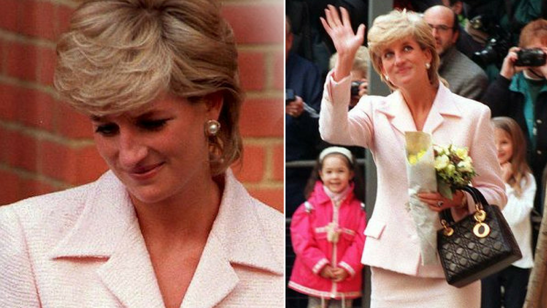 Księżna Diana NIENAWIDZIŁA tego rodzaju butów! Nigdy by ich nie włożyła