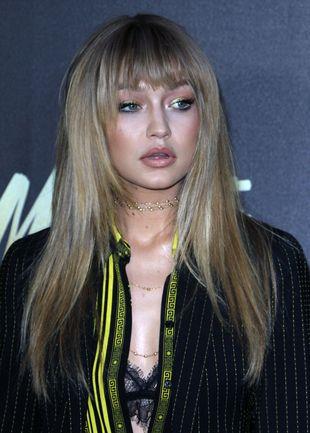 Joe Jonas zmiażdży Gigi Hadid w nowej piosence?
