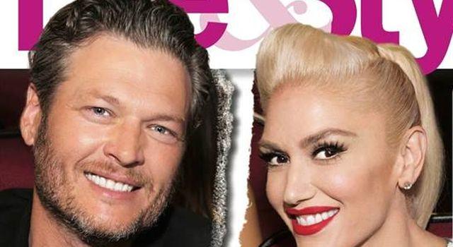 Dlaczego po dwóch latach Gwen Stefani rzuciła Blake Sheltona?