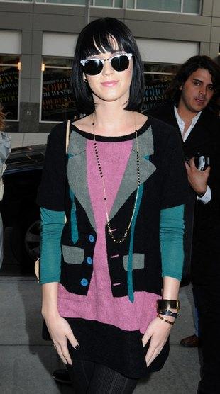 (Prawie) zwyczajna Katy Perry (FOTO)
