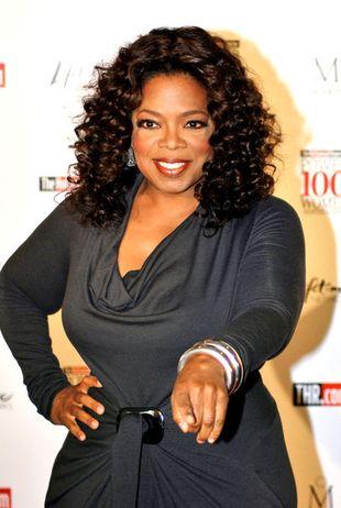 Oprah Winfrey grozi proces o… bilion dolarów!