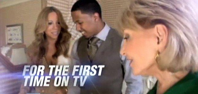 Mariah Carey pokaże dzieci w telewizji [VIDEO]