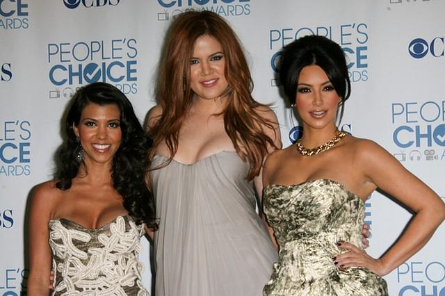 Kardashianowie pozwani na 75 milionów dolarów!