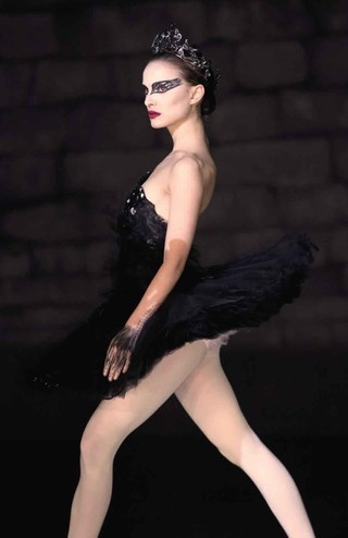Jim Carrey parodiuje Black Swan (VIDEO)